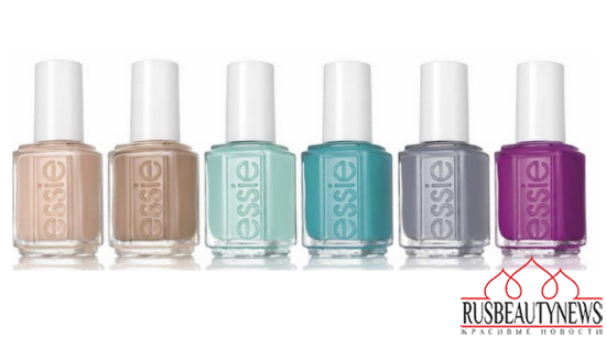 Essie Spring 2015 Collection look3