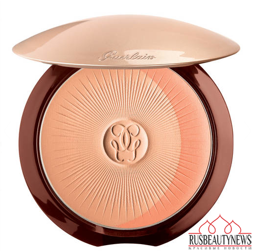 Guerlain Terracotta Collection Spring 2015 br2