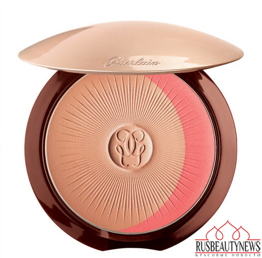 Guerlain Terracotta Collection Spring 2015 br3