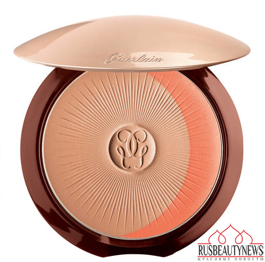 Guerlain Terracotta Collection Spring 2015 br4