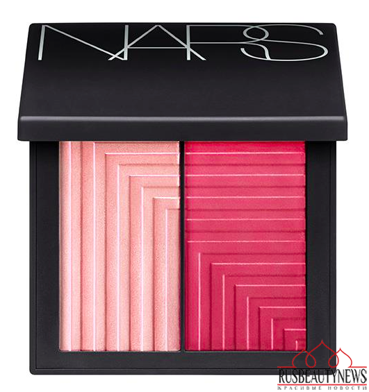 NARS Dual-Intensity Blush 2015 Spring 1