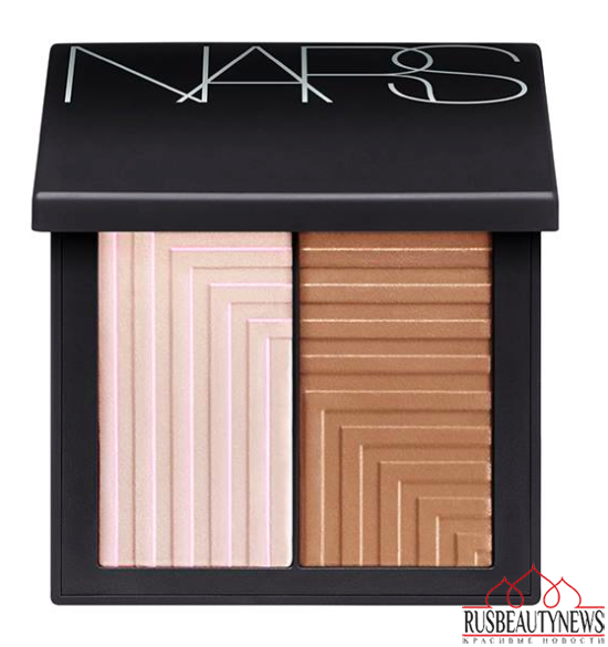 NARS Dual-Intensity Blush 2015 Spring 2