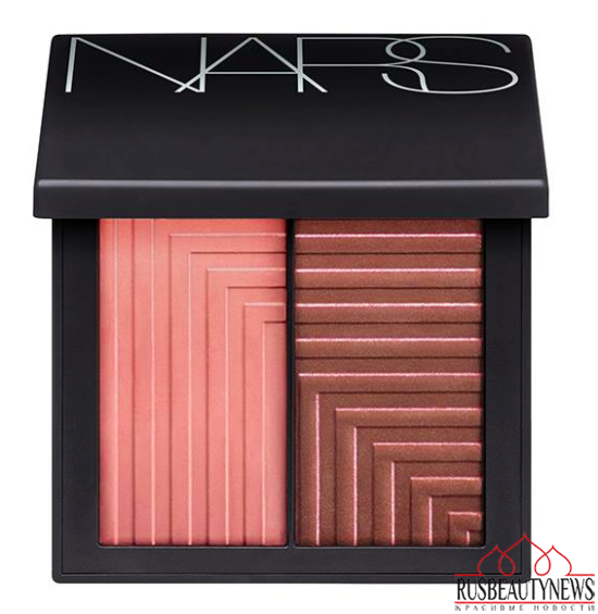 NARS Dual-Intensity Blush 2015 Spring 3