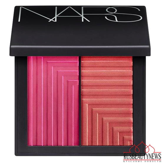 NARS Dual-Intensity Blush 2015 Spring 4
