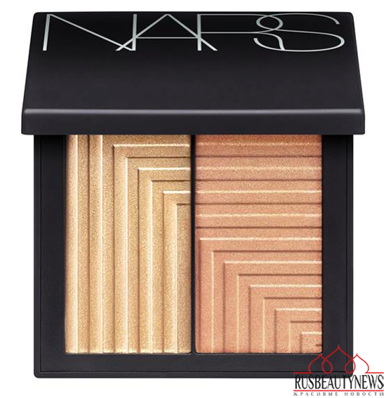 NARS Dual-Intensity Blush 2015 Spring 5