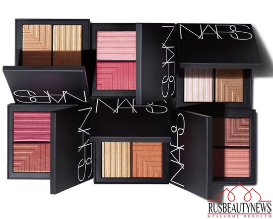 NARS Dual-Intensity Blush 2015 Spring