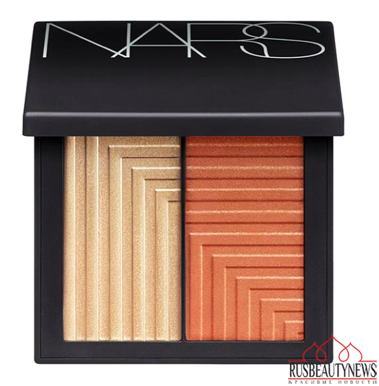 NARS Dual-Intensity Blush 2015 Spring 6