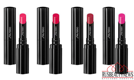 Shiseido Spring 2015 Makeup Collection lipp1