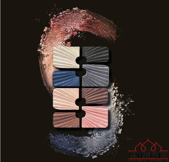 Sisley Phyto 4 Ombres for Spring 2015