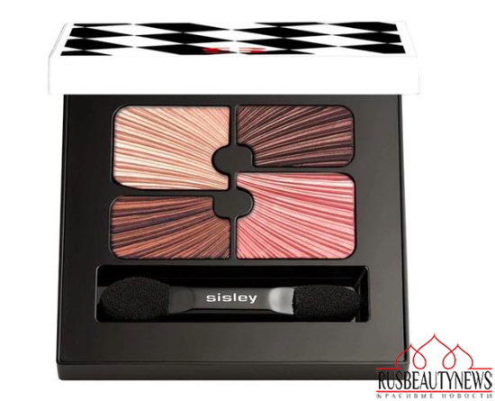 Sisley Spring 2015 Makeup Collection eye1