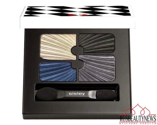Sisley Spring 2015 Makeup Collection eye2