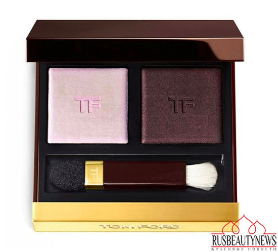Tom Ford Beauty Color Collection for Spring 2015 eye1