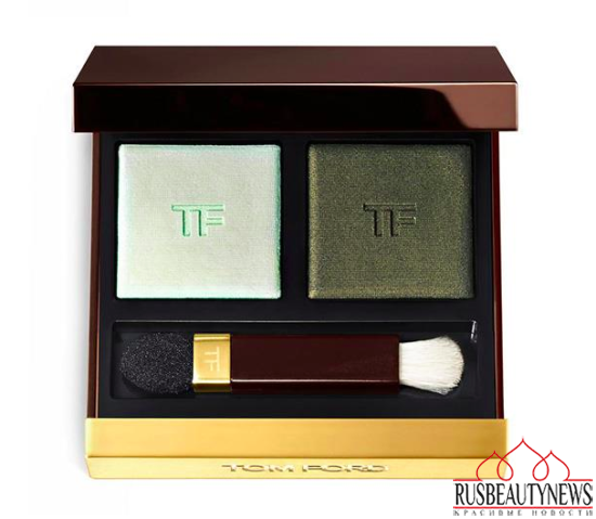 Tom Ford Beauty Color Collection for Spring 2015 eye2