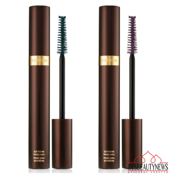 Tom Ford Beauty Color Collection for Spring 2015 mascara