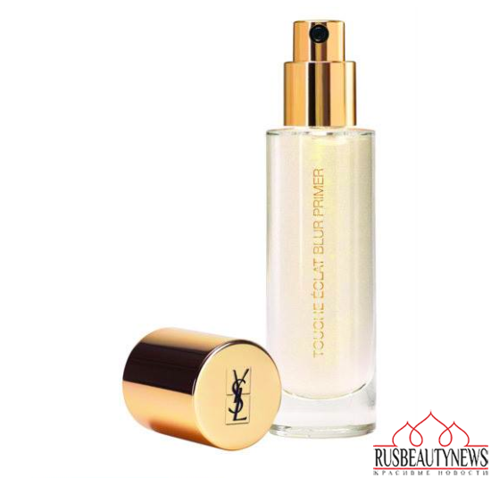 YSL Touche Eclat Blur Perfector and Primer Spring 2015