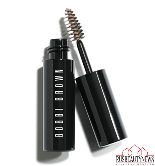 Bobbi Brown Illuminating Nudes Spring 2015 Collection brow gel