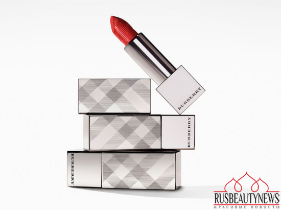 Burberry Beauty Burberry Kisses