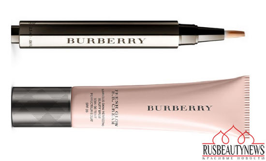 Burberry Beauty The Birds and The Bees Collection Spring:Summer 2015 bb cream