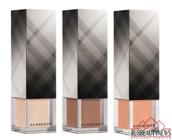 Burberry Beauty The Birds and The Bees Collection Spring:Summer 2015 foundation
