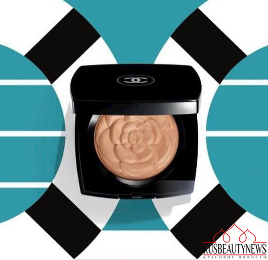 Chanel Méditerranée Summer 2015 Collection bronzer