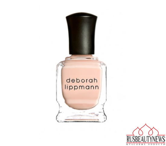 Deborah Lippmann All About That Base CC Base Coat  look2