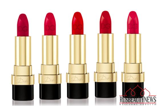 Dolce&Gabbana Dolce Matte Lipstick color1