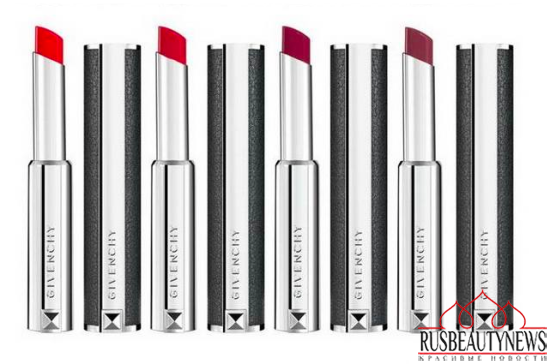 Givenchy Le Rouge-a-Porter 2015 2