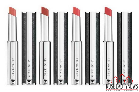 Givenchy Le Rouge-a-Porter 2015 3