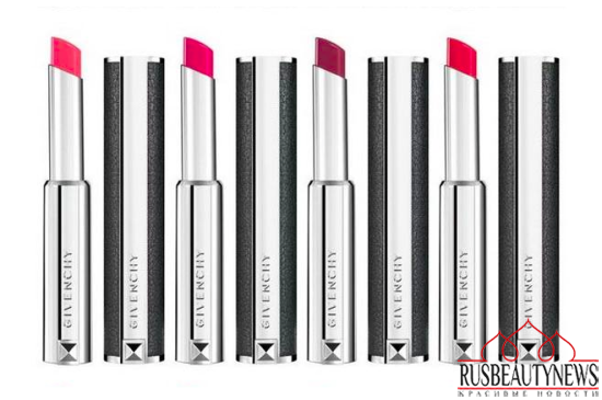 Givenchy Le Rouge-a-Porter 2015 4
