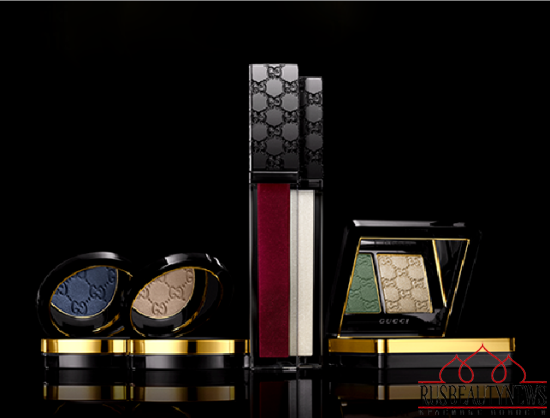 Gucci Beauty Collection Spring 2015