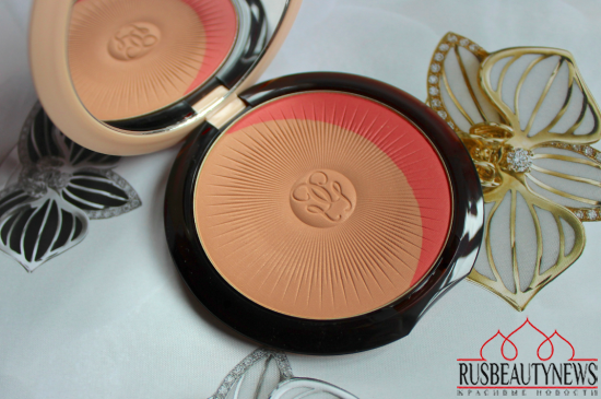 Guerlain Terracotta Joli Teint Natural Healthy Glow Powder Duo look5