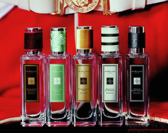 Jo Malone Rock The Ages