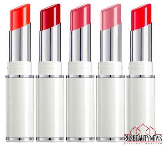 Lancome Shine Lover Vibrant Shine Lipstick  1