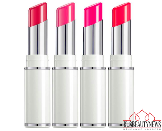 Lancome Shine Lover Vibrant Shine Lipstick 3