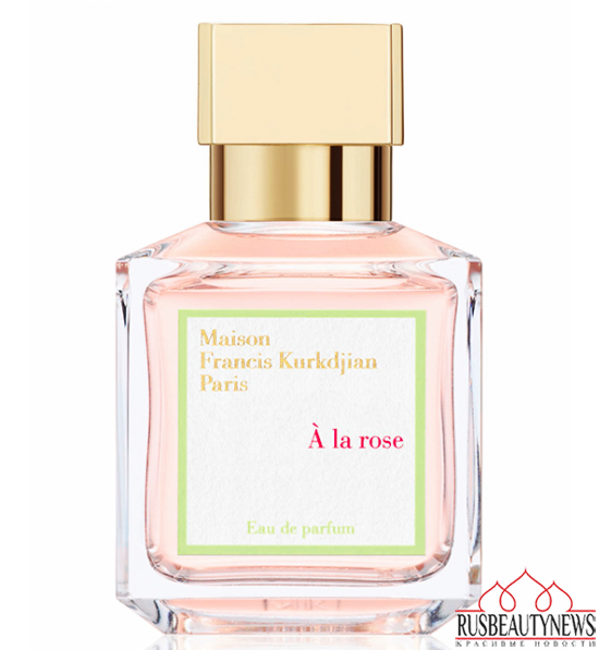 Maison Francis Kurkdjian A La Rose look3