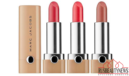 Marc Jacobs Beauty Collection for Spring 2015 lipp6
