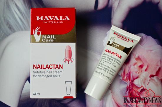 Mavala Nailactan отзыв