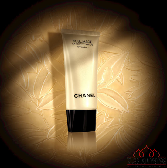 Chanel Sublimage UV protection