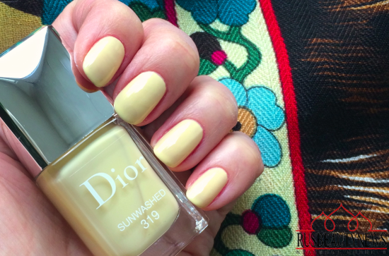 Dior Vernis 319 Sunwashed review sw1