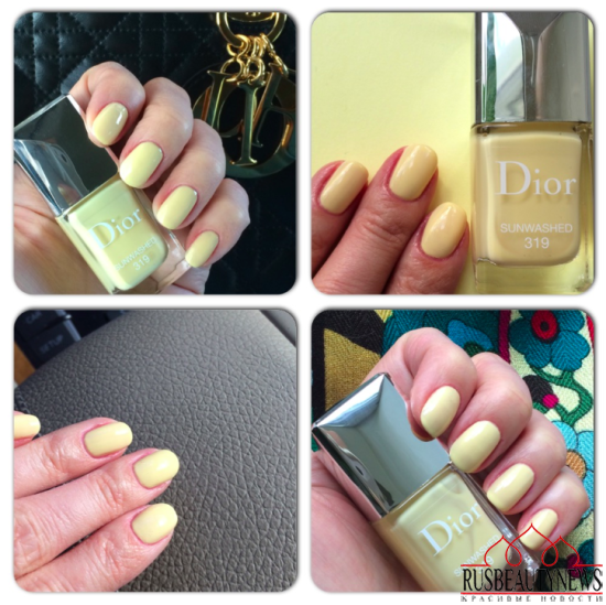 Dior Vernis 319 Sunwashed review sw2