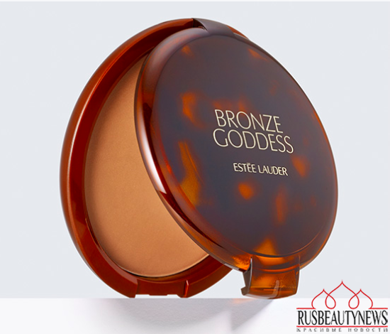 Estee Lauder Bronze Goddess 2015 Summer Collection bronz