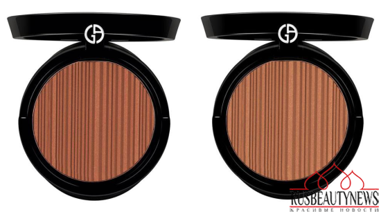 Giorgio Armani Maestro Sun Summer 2015 Collection bronz2