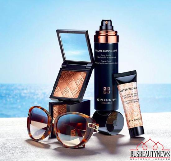 Givenchy Croisiere Summer 2015 Collection
