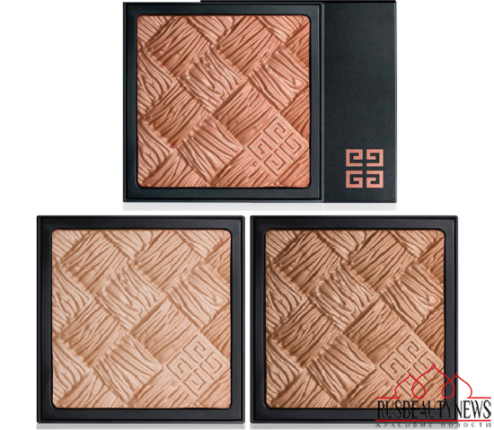 Givenchy Croisiere Summer 2015 Collection Bronzer