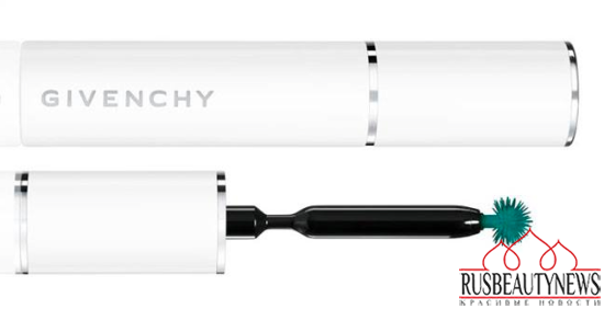 Givenchy Croisiere Summer 2015 Collection mascara