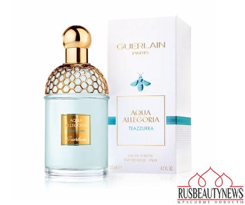 Guerlain Aqua Allegoria Teazzurra look3