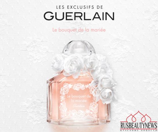 Guerlain Le Bouquet de la Mariee
