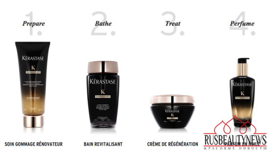 Kérastase Chronologiste look4