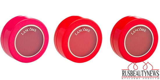 Lancome French Paradise Summer 2015 Collection blush