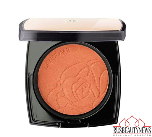 Lancome French Paradise Summer 2015 Collection  bronzer